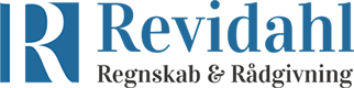 Revidahl ApS Logo